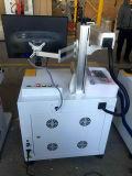 машина маркировки лазера волокна 20W 30W