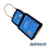 Cacifo de RFID para o sistema de vigilância da segurança do recipiente
