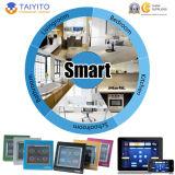 Sistema de controlo Home de WiFi do controle do Web da automatização Home de Tyt Iot