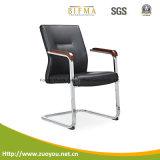 Büro-Stuhl/Sitzungs-Stuhl/lederner Stuhl