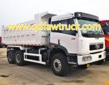 20-30 прочной тонны тележки Dumper 6X4 Faw