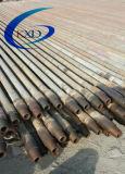 Garniture de forage d'escarpement pour la foreuse pour le puits d'eau