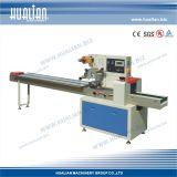 Máquina de embalaje horizontal de la galleta de Hualian 2017 (DXDZ-250B)