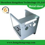 Fabricação de aço do cerco do metal comercial do OEM