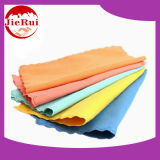 Microfiber Cleaning Cloth для Promotional Gift