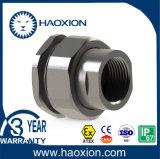 Tubo di collegamento protetto contro le esplosioni dell'acciaio inossidabile con Atex