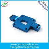 Cnc-Teile, CNC-maschinell bearbeitenteile gebildet vom Stahl (Q235, 20#, 45#)
