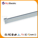 삼각형 LED Linear Light 2835 SMD LEDs, Epistar LED Chip, High Brightness, Lower Light Decay, LED의 Ensure Long Life Span에 Safety Working Current. Lm 80cert