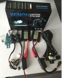 Aufsteigen UniversalSilm Vorschaltgerät VERSTECKTER Xenon-Installationssatz 55W 3000k/4300k/5000k/6000k/8000k/10000k/12000k
