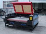 CNC de Scherpe Machine van de Laser met Auto het Voeden Mechanisme