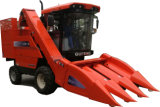 Máquina segador de maíz de 3 filas (4YZP-3L)