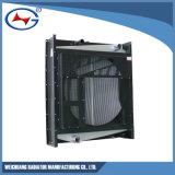 Sc33W1150d2: De Radiator van het Aluminium van het water voor Dieselmotor