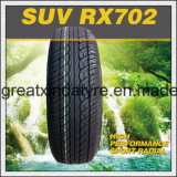 Pneumatico cinese 225/45r17 dell'automobile di PCR del professionista