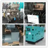 20kw au groupe électrogène diesel de 135kw Weichai Huafeng