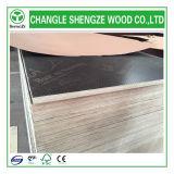 WBP/Melamine/Phenolic imprimió la madera contrachapada hecha frente película de la insignia