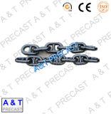 ASTM80 Grade30はチェーンタイヤ鎖のタイヤチェーンを証拠巻く