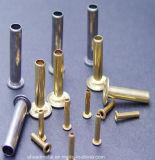 Части CNC профессиональной продукции подвергая механической обработке