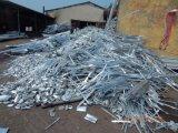 Rebut en aluminium de fil/rebut en aluminium de la roue 6063/Aluminum