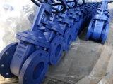 DIN3202 F4/F5 PN10/PN16 GG25 de poortkleppen van de metaalzetel