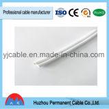 Cable de alambre revestido del PVC Spt del conductor de cobre para la aplicación casera