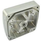 Het Aluminium CNC die van de Precisie van de douane Delen machinaal bewerkt