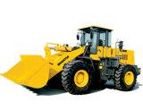 Addetto al caricamento della rotella, bulldozer, escavatore, tutto il macchinario edile di XCMG