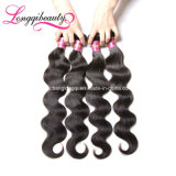 Горячая продавая оптовая продажа волос Unprocessed девственницы бразильская
