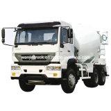Camion de mélangeur concret de Hoka 6X4 336HP Zz5253gjbn3841c