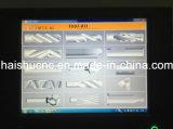Máquina de pulir Vik-5c del CNC con 5-Axis