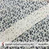 Vente en gros européenne de tissu de lacet pour le vêtement (M3393)