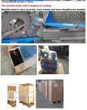 """máquina que prensa del manguito hidráulico 530ton para el manguito 2 """" 6sp"""