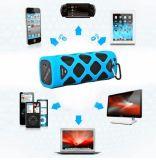 Popolare intorno all'altoparlante impermeabile di Bluetooth del mondo 2016 con Powerbank