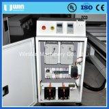 L'alto doppio efficiente dirige il router di CNC dell'incisione del legno di falegnameria Dh1325r