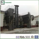 Tratamento de sopro reverso do fluxo de ar da fornalha da Espanador-Indução da Saco-Casa