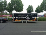 음식 캐라반, 이동할 수 있는 부엌 트럭, 체더링, 이동할 수 있는 상점, 이동할 수 있는 작업장, 사무실, 질 트레일러