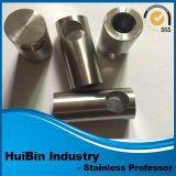 Noce di accoppiamento della sfortuna di BACCANO 6334/montaggio lungo Hex del hardware della noce acciaio inossidabile