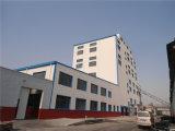 Almacén o taller (ZY194) de la estructura de acero del precio bajo de la fuente de China