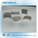 RoHS를 가진 희소한 Earth Permanent SmCo5 SmCo20 Arc Magnets