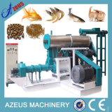 Konkurrierendes Price 3.0 - 4.0t/H Big Capacity Pet und Animal Food Machine