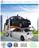 Lift van het Parkeren van de Auto van het Gebruik van het huis de Eenvoudige