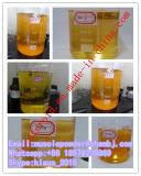 Pureza del 99% toda la linaza registrada FDA hecha natural Oil/8001-26-1