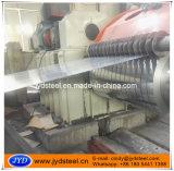 Tira de aço galvanizada metal 36mm dos dutos da tensão do borne