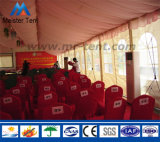 破裂音のモンゴルのGlampingのイベントのテント