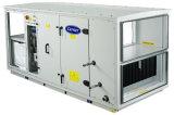 Kombinierte Klimagerätesatz mit Kompressor säubern