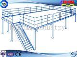 Piattaforma d'acciaio della pittura utilizzata nella fabbrica del Fabricator (FLM-SP-010)