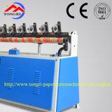 Controle pneumático/regulamento conveniente/máquina de estaca fina automática