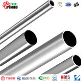 Car Muffler를 위한 304/409L/201 Stainless Steel Pipe