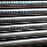Conduttura d'acciaio galvanizzata Caldo-Tuffata (ASTM)