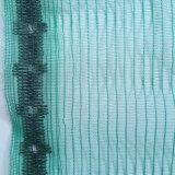 HDPE Hagelschutzfiletarbeit für schützende Pflanzen und Früchte