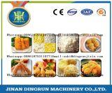 Equipamento de produção automático das migalhas de pão